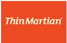 Thin Martian