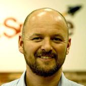 Duncan Logan, RocketSpace